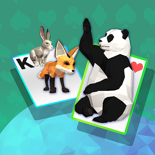 Solitaire : Planet Zoo 1.13.47 (Unlimited money,Mod) for Android