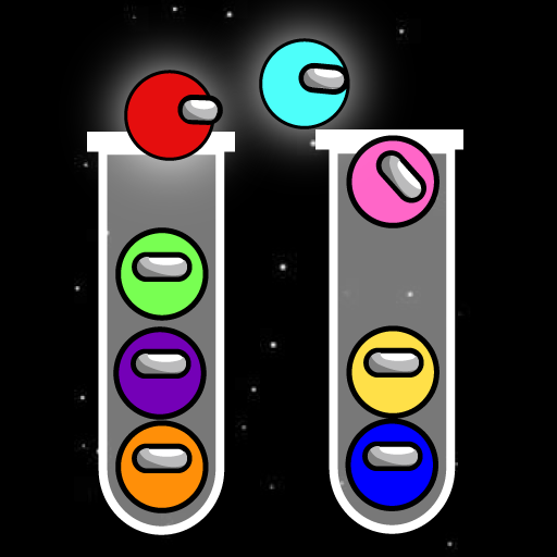 Sort It 2D – Ball Sort Puzzle 1.0.9 (Unlimited money,Mod) for Android
