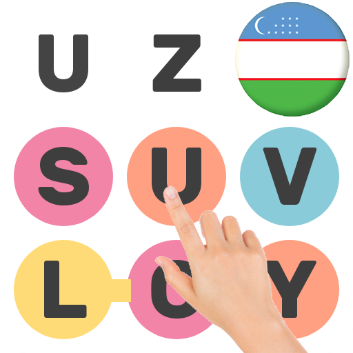 So'zni top. O'zbekcha o'yin 1.28.9z (Unlimited money,Mod) for Android
