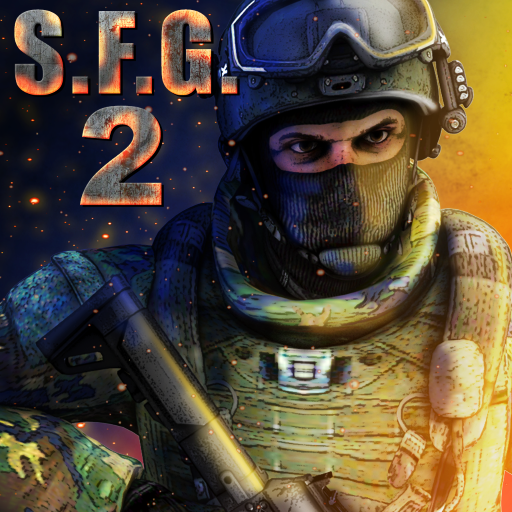 Special Forces Group 2 4.21 (Unlimited money,Mod) for Android