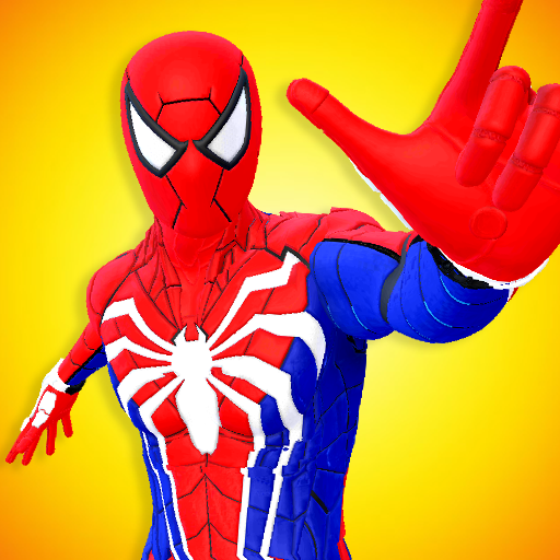 Spider Hero Fight Gangster Rope Battle Crime City 3.0 (Unlimited money,Mod) for Android