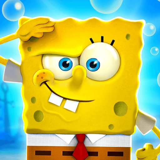 SpongeBob SquarePants: Battle for Bikini Bottom Varies with device (Unlimited money,Mod) for Android