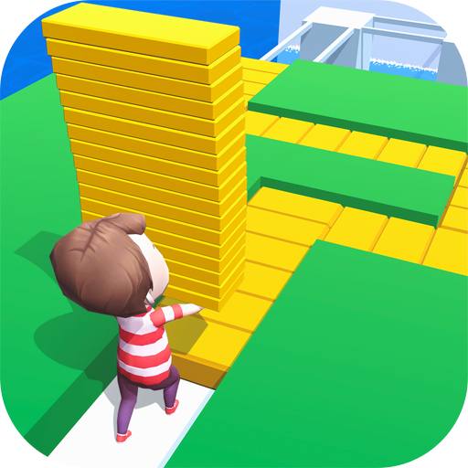 Stack Maze 0.1.5 (Unlimited money,Mod) for Android