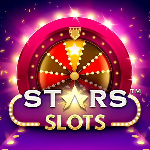 Stars Slots Casino – HUUUGE casino games  1.0.1710 (Unlimited money,Mod) for Android