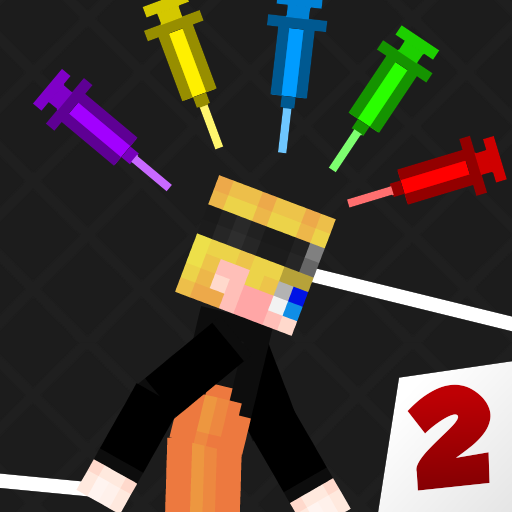 Stick Ragdoll Playground 2: Human Craft 1.1.5  (Unlimited money,Mod) for Android