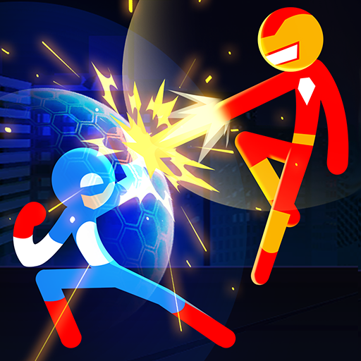 Stickman Combat – Superhero Fighter  3.4 (Unlimited money,Mod) for Android
