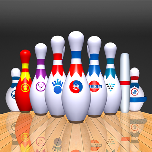 Strike! Ten Pin Bowling 1.11.2 (Unlimited money,Mod) for Android