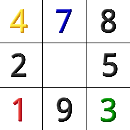 Sudoku: Easy Sudoku & Free Puzzle Game 1.0.8 (Unlimited money,Mod) for Android