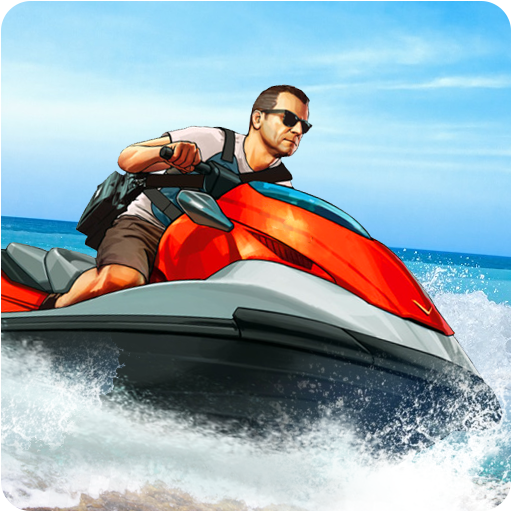 Super Jet Ski 3D 1.9 (Unlimited money,Mod) for Android