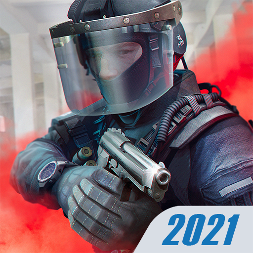 TactiStrike: Modern PvP Action Shooter 2021 0.4 (Unlimited money,Mod) for Android