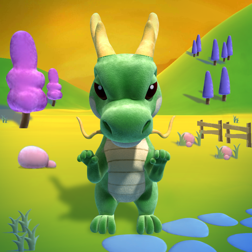Talking Dragon  2.28 (Unlimited money,Mod) for Android