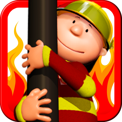 Talking Max the Firefighter 210106 (Unlimited money,Mod) for Android