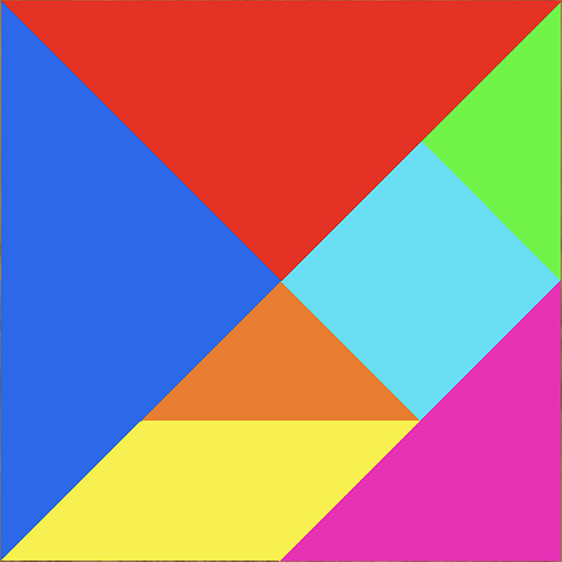 Tangram Puzzles 2.3 (Unlimited money,Mod) for Android