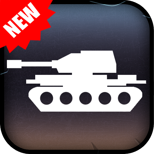 Tank Quiz – Guess the battle tanks 1.0 (Unlimited money,Mod) for Android
