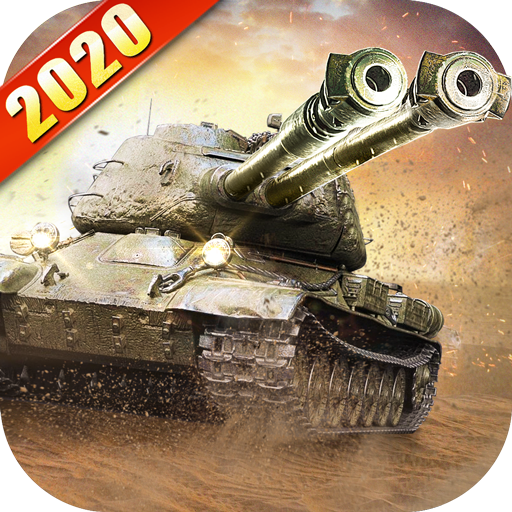 Tanks Rush 1.0.12 (Unlimited money,Mod) for Android