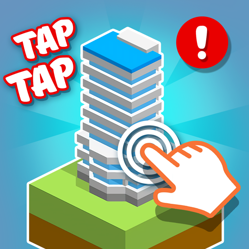 Tap Tap Builder 4.0.4 (Unlimited money,Mod) for Android