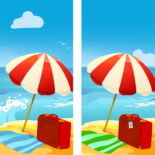 TapTap Differences – Observation Photo Hunt 2.9.0 (Unlimited money,Mod) for Android