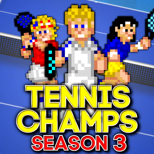 Tennis Champs Returns 3.6.1 (Unlimited money,Mod) for Android