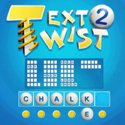 Text Twist 2 9.4 (Unlimited money,Mod) for Android