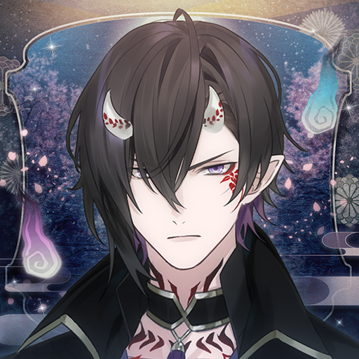 The Lost Fate of the Oni: Otome Romance Game 2.0.15 (Unlimited money,Mod) for Android