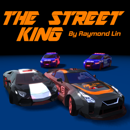 The Street King: Open World Street Racing 2.31 (Unlimited money,Mod) for Android