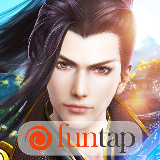 Thiên Kiếm Mobile Funtap – Giang Hồ Hoàn Mỹ 1.0.32 (Unlimited money,Mod) for Android