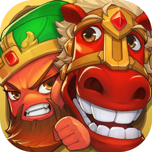 Three Kingdoms: Romance of Heroes  1.5.3 (Unlimited money,Mod) for Android