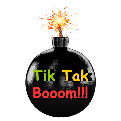 Tik Tak Booom 1.6 (Unlimited money,Mod) for Android