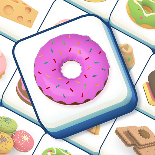 Tile Journey Classic Puzzle 0.1.26 (Unlimited money,Mod) for Android