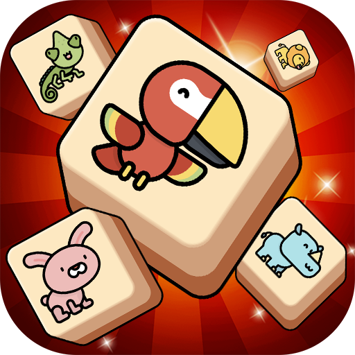 Tile Match Animal – Classic Triple Matching Puzzle 1.17 (Unlimited money,Mod) for Android