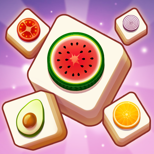 Tile Match Blast – New Block Puzzle 1.0.8  (Unlimited money,Mod) for Android