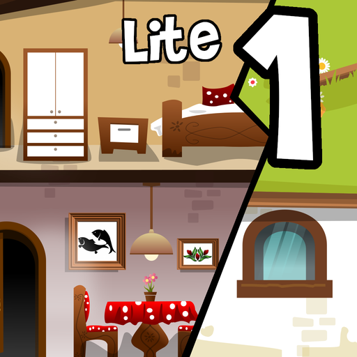 Tiny Story 1 adventure lite – puzzles games 2.4 (Unlimited money,Mod) for Android
