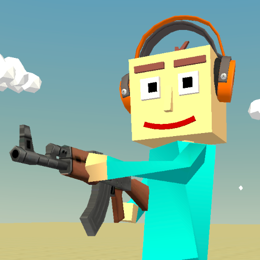 TooBold – Shooter with Sandbox 1.2.0 (Unlimited money,Mod) for Android