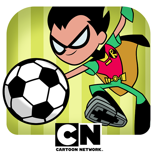 Toon Cup 2020 – Cartoon Network's Football Game 3.12.9 (Unlimited money,Mod) for Android