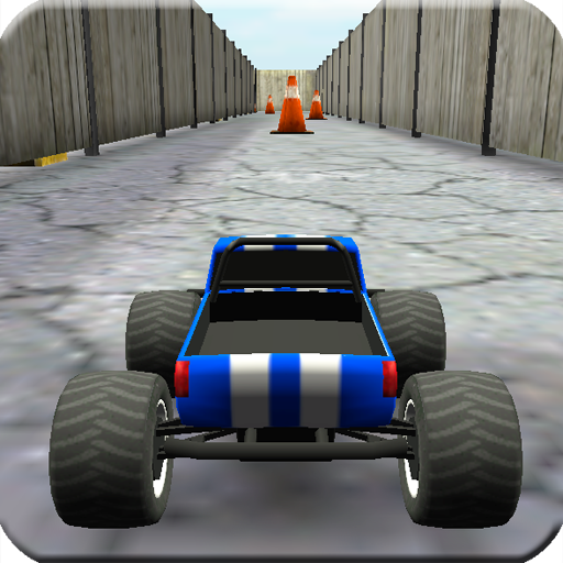 Toy Truck Rally 3D  1.5.1 (Unlimited money,Mod) for Android