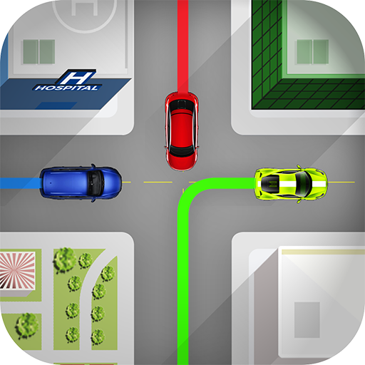 Traffic Control Puzzle – City Driving 4.4 (Unlimited money,Mod) for Android