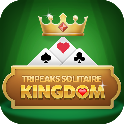 Tripeaks Solitaire: Kingdom 21.0104.00 (Unlimited money,Mod) for Android