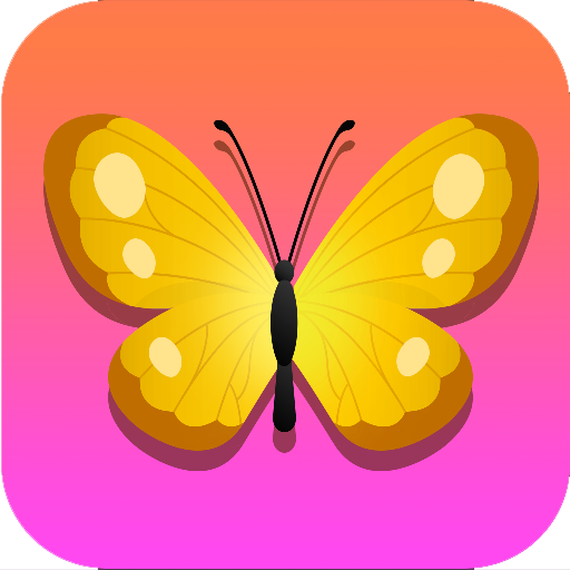 Triple Butterfly Match 3 combine Block Puzzle  25 (Unlimited money,Mod) for Android