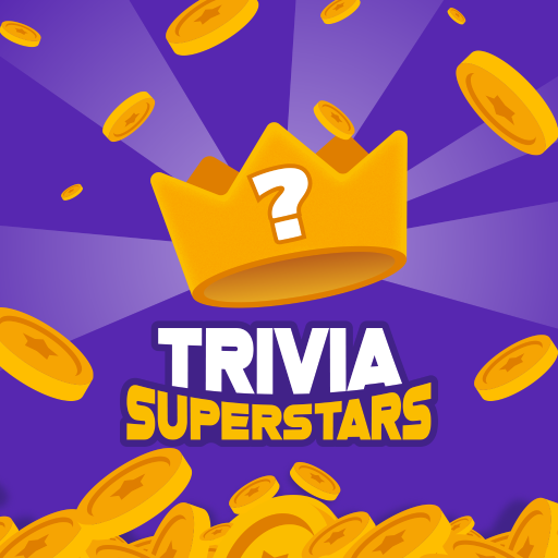 Trivia SuperStars 1.8.22 (Unlimited money,Mod) for Android