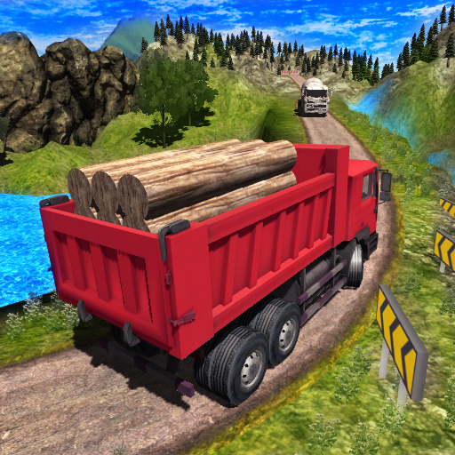Truck Driver Cargo 11 (Unlimited money,Mod) for Android
