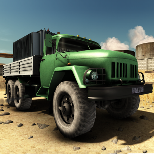 Truck Driver crazy road  2.2.3 (Unlimited money,Mod) for Android