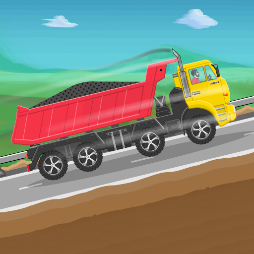 Truck Racing – Offroad hill climbing 1.9.3 (Unlimited money,Mod) for Android