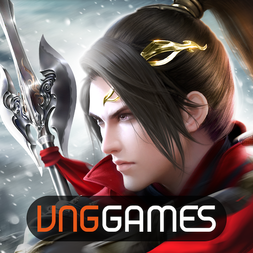 Tuyết Ưng VNG – Kiếm Hiệp Giang Hồ  1.1.3.1 (Unlimited money,Mod) for Android