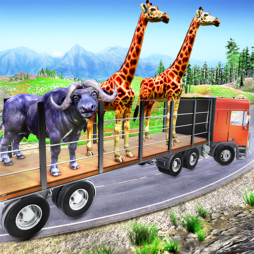 US Animal Games 2021 1.01 (Unlimited money,Mod) for Android