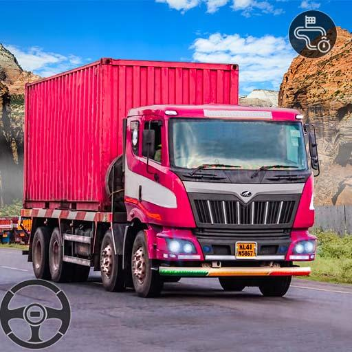 USA Truck Long Vehicle 2019 1.5 (Unlimited money,Mod) for Android