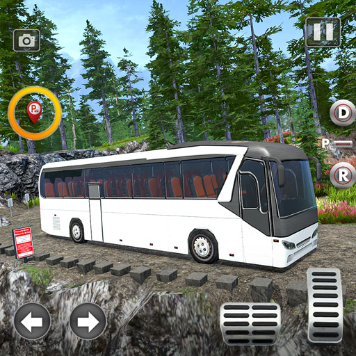 Ultimate Bus Simulator 2020  : 3D Driving Games 1.0 (Unlimited money,Mod) for Android