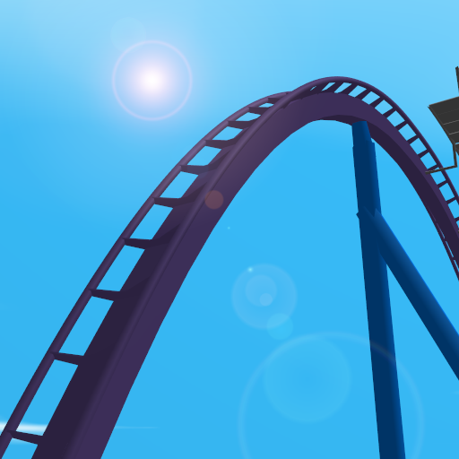 Ultimate Coaster 2 0.23 (Unlimited money,Mod) for Android