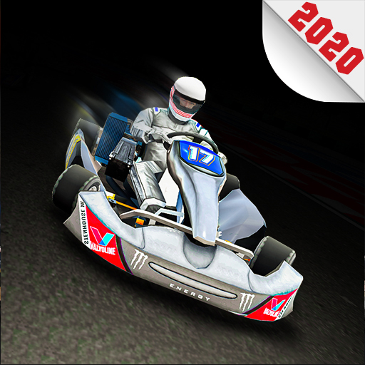 Ultimate Go Kart Racing Games 2021 : Kart Valley 1.0.1 (Unlimited money,Mod) for Android