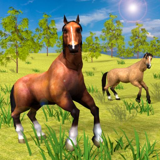 Ultimate Horse Simulator – Wild Horse Riding Game 0.2 (Unlimited money,Mod) for Android