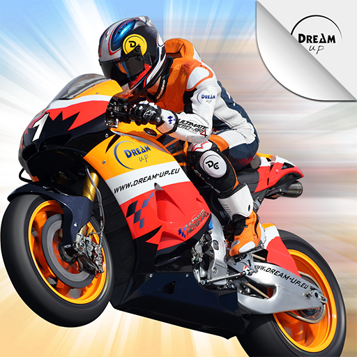 Ultimate Moto RR 4 6.2 (Unlimited money,Mod) for Android